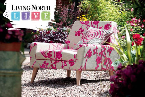 Living North Spring Fair York
