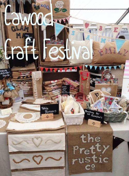 Cawood Craft Festival