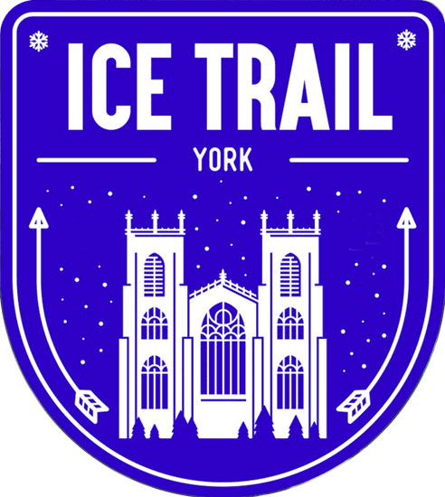 York Ice Trail