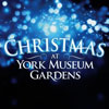 Christmas At York Museum Gardens