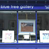 Blue Tree Gallery - Spring Eclectic Painting Exhibition