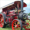 Pickering Traction Engine Rally 2013