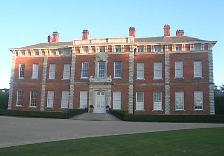 Beningbrough Hall & Gardens