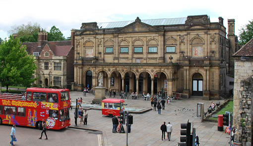 York Art Gallery
