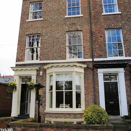Bed And Breakfast Clifton York