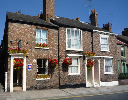 Monkgate Guest House York