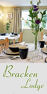 Bracken Lodge B&B, Bishopthorpe York