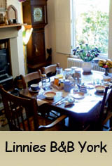 Linnies B&B York