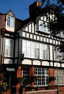 Bed And Breakfast Bootham Terrace York