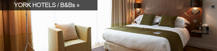 Hotels In York