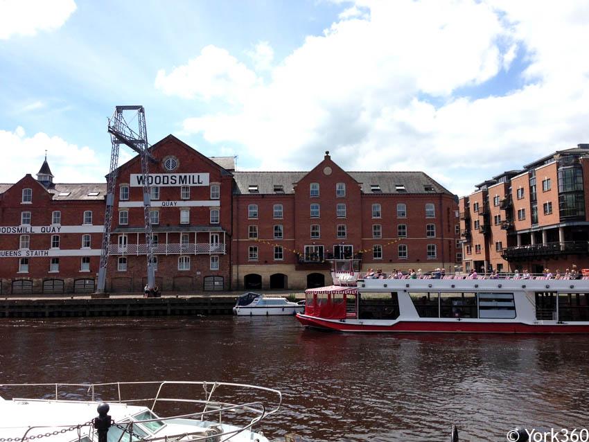 Hotels In York