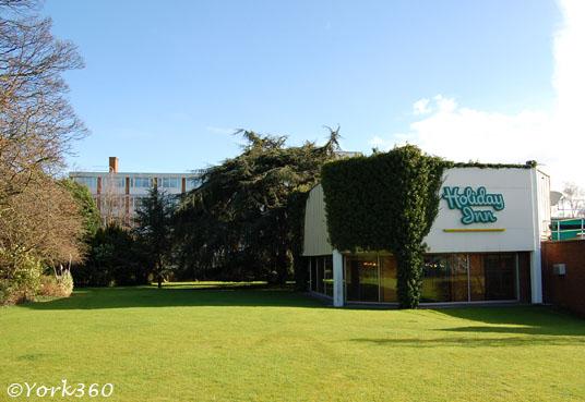 Hotels Near York Racecourse Uk