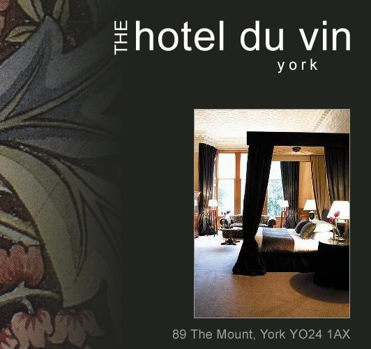 Hotel Du Vin And Bistro York York