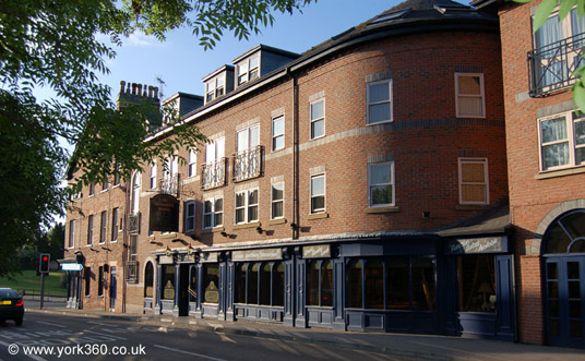 Bed And Breakfasts York Centre