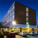 Holiday Inn York Racecourse