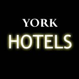 View Hotels In York