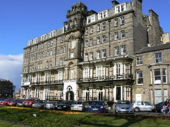 Spa Hotels West Yorkshire
