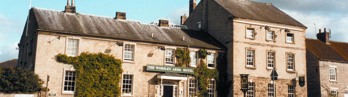 Worsley Arms Hotel