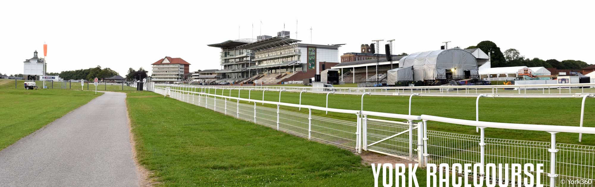 Image result for york racecourse