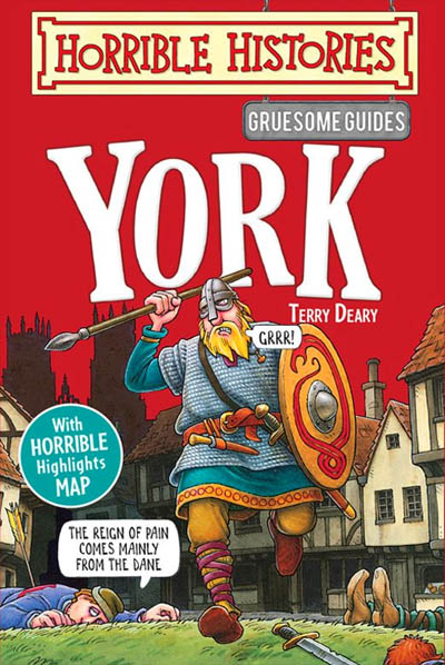 Horrible Histories York