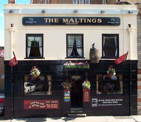 The Maltings York
