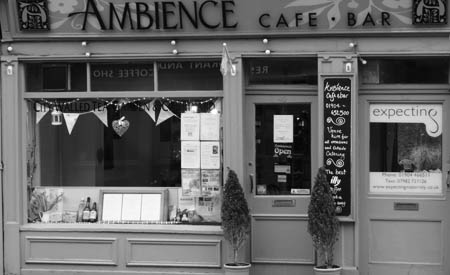 Ambience Cafe Bistro York