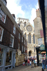 York Minster Photos