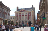 Mansion House York