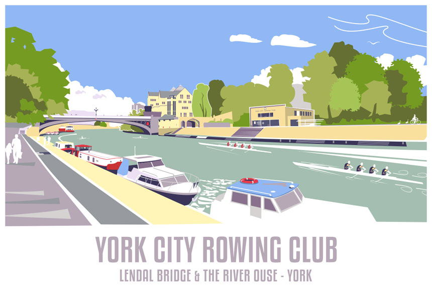 York City Rowing Club