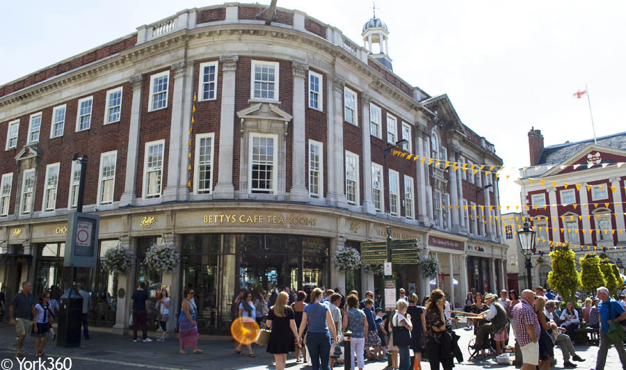 Hotels And B And Bs In York