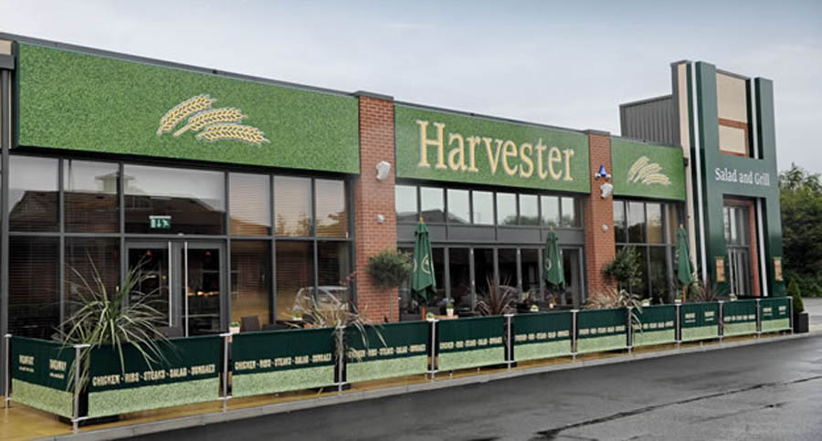 Harvester York York360 176