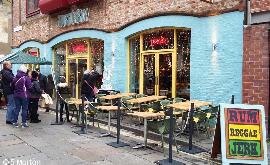 Cafe Bella Mason Menu
