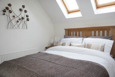 Self Catering York - 2 Bed Apartment