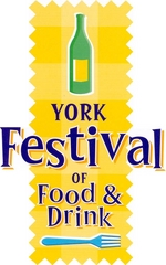 York Food Festival in September